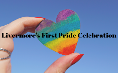 Livermore's First Pride Celebration