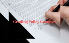 Grading Policy Contract