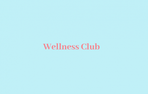 Wellness Club Helps Ease Student Stress