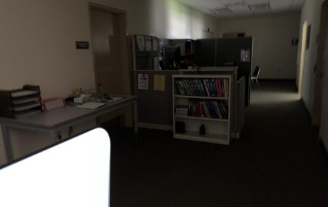 Unexpected Blackout Confuses Students and Staff