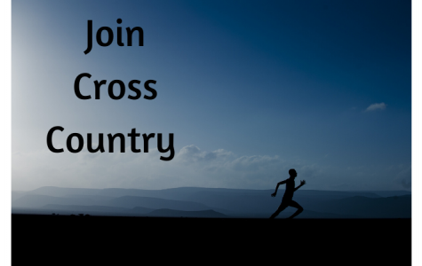 Meet New People On The Cross Country Team!