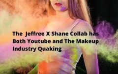 The Jeffree X Shane Collab has Both Youtube and The Makeup Industry Quaking