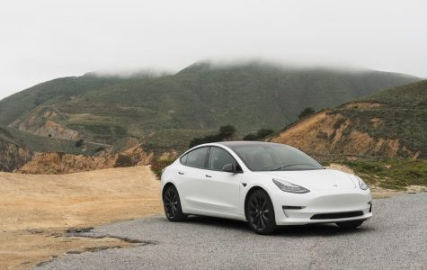 Electric Cars And Making it Through Winter