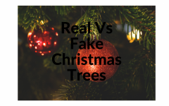 Real Vs Fake Christmas Trees