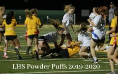 Livermore High School Powder Puffs