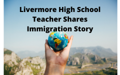 Livermore High's Roxana Westbrook Shares Advice to High School Students