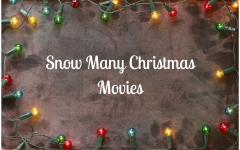 Snow Many Christmas Movies
