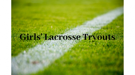 Girls' Lacrosse Season Start Up