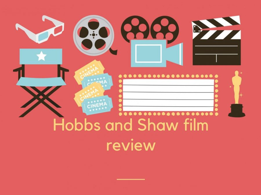 Hobbs+And+Shaw+Film+Review