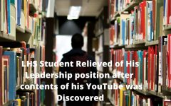 LHS Student Relieved of Leadership Position After Discovery of Cannabis Themed YouTube Channel