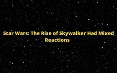 Star Wars: The Rise of Skywalker Had Mixed Reactions