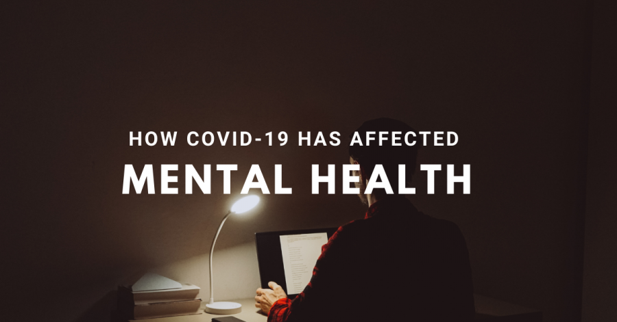 How COVID-19 Has Affected Mental Health
