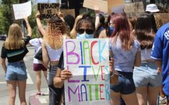 Student Activism Shines Amongst BLM's National Rise