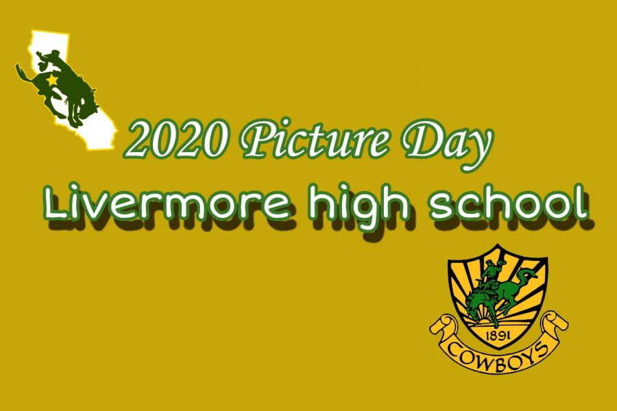 2020 Picture Day (During COVID-19)
