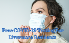 Residents of Livermore Can Receive Free COVID-19 Testing