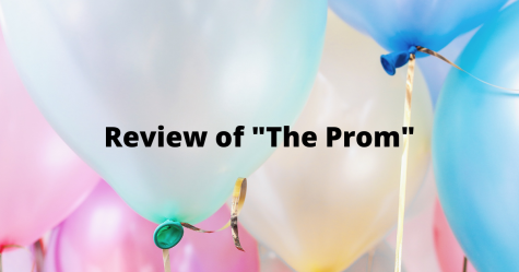 "Review of ""The Prom"""