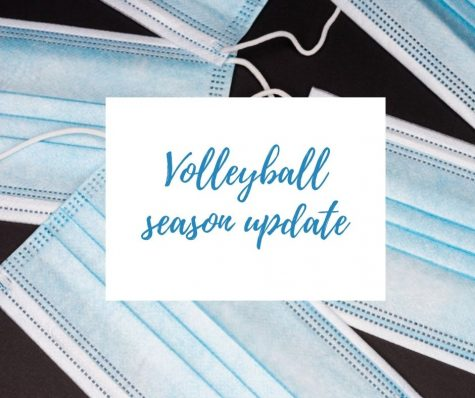 Volleyball Season (20-21) Update
