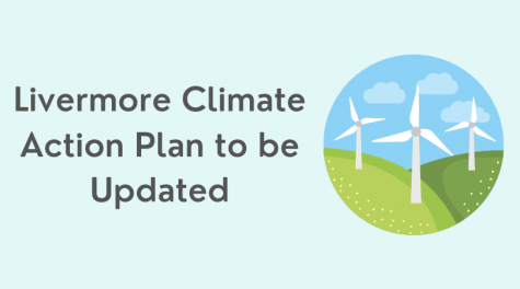 Livermore Climate Action Plan to be Updated