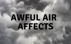 Bad Air Quality in Livermore results in cancelled plans , rescheduled sports events.