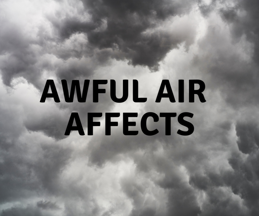 Bad+Air+Quality+in+Livermore+results+in+cancelled+plans+%2C+rescheduled+sports+events.